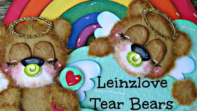 LeinzloveTear Bears