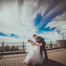 Wedding photographer Sergey Bulatov (ArtFoto777). Photo of 15.04.2015