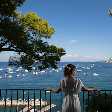 Wedding photographer Rossi Gaetano (GaetanoRossi). Photo of 26.09.2018