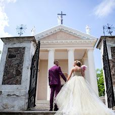 Wedding photographer Nikodemas Kuraitis (nikofoto). Photo of 22.04.2017