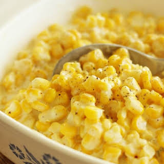 Corn Kernels Side Dish Recipes.