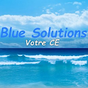 CE Blue Solutions icon