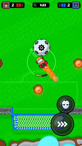 Code Triche Motorball APK MOD screenshots 1