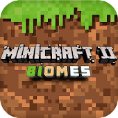 MiniCraft 2: Biomes
