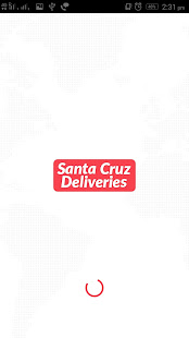 Download Santa Cruz Deliveries For PC Windows and Mac apk screenshot 1