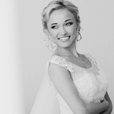 Wedding photographer Liliya Kienko (LeeKienko). Photo of 27.02.2017
