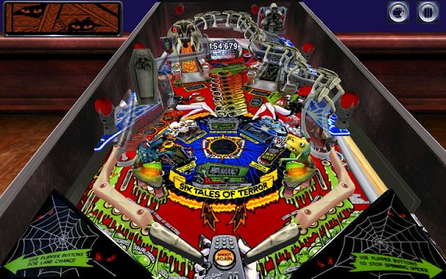 Elvira's™ Scared Stiff Pinball v1.0.4