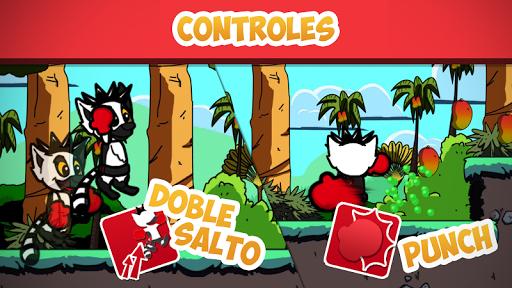 Coco Punch screenshot 2