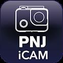 PNJ iCAM icon