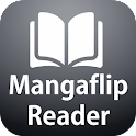 Mangaflip Comics/Manga Reader icon