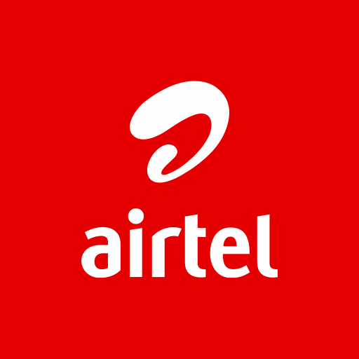 Airtel Thanks - Recharge, Bill Pay, Bank, Live TV