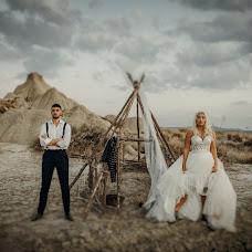 Vestuvių fotografas Ciro Magnesa (magnesa). Nuotrauka 30.10.2019
