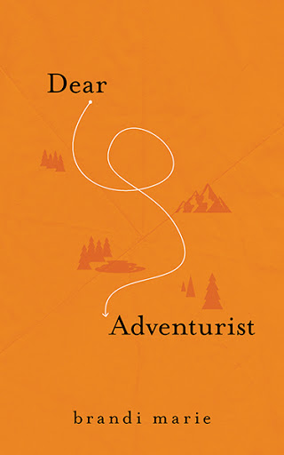 Dear Adventurist cover