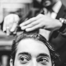 Wedding photographer Pedro Lopes (umgirassol). Photo of 28.06.2018