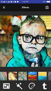 App Art Photo Effect APK for Windows Phone