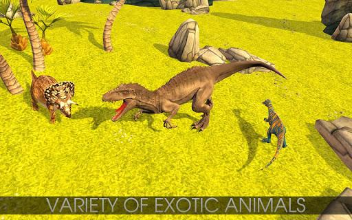 Real Dinosaur Hunter  astuce 2