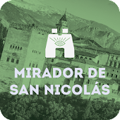 Mirador San Nicolás - Soviews