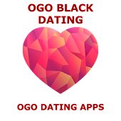 Black Dating Site - OGO