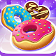 Donut Making Food Game (game)