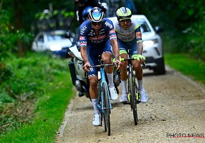 Alpecin-Fenix maakt programma bekend van Mathieu van der Poel voor de rest van het seizoen: voorlopig neemt hij deel aan Parijs-Roubaix