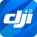 DJI GO 4 - 配合精灵4系列,御以及悟2使用