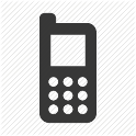 Dumbphone (Absolut) icon
