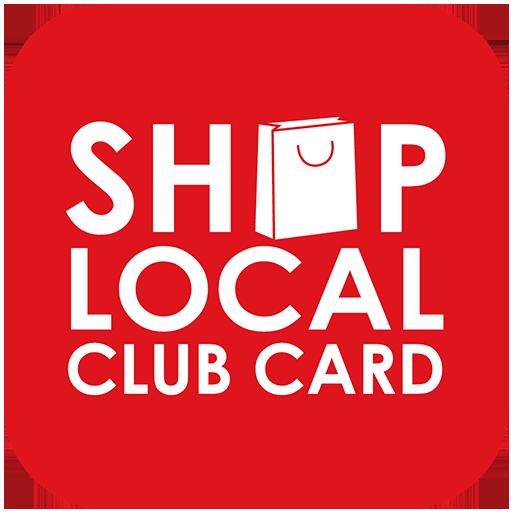 ShopLocal Club Card