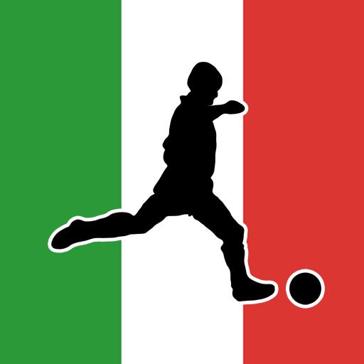 Italian Soccer 2018/2019 Icon
