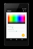 Screenshot of JBlueCut Pro - Screen filter