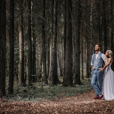 Wedding photographer Maksim Prokopovich (Shadowrcd). Photo of 09.10.2018