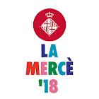 Mercè 18 Festa Major Barcelona icon