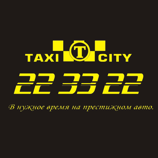 Taxi-City27 遊戲 App LOGO-硬是要APP