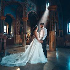 Wedding photographer Bessarion Chakhvadze (Bessarion). Photo of 25.10.2018
