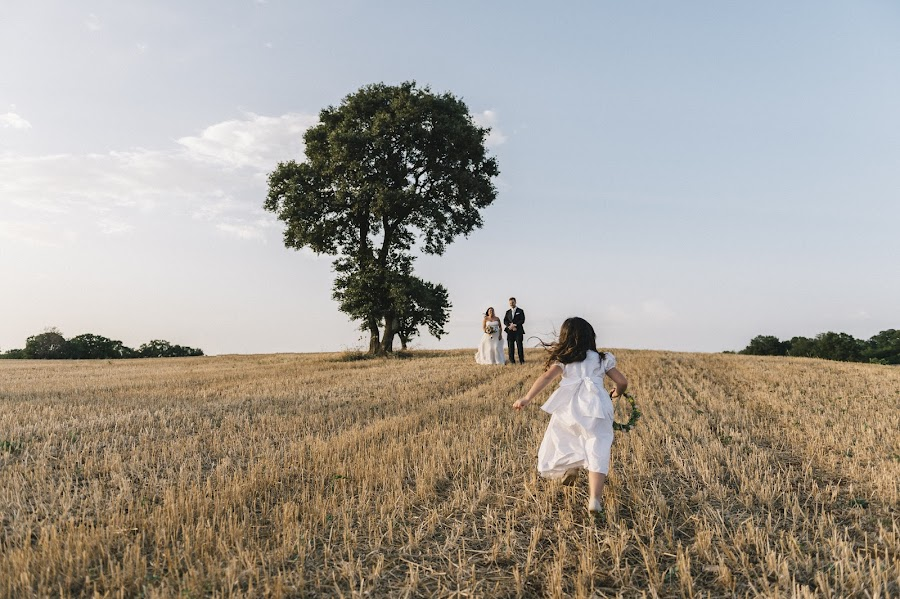 Wedding photographer Matteo Lomonte (lomonte). Photo of 18.12.2018