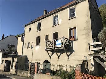 maison à Rolleboise (78)
