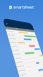 Descargar Smartsheet: Project, Team, Task, & Work Management para PC ✔️ (Windows 10/8/7 o Mac) 1