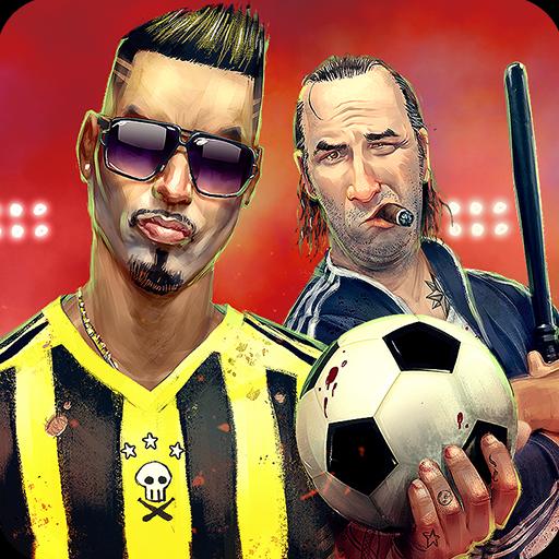 Underworld Soccer Manager 18 (game)