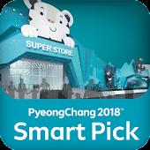 Tải Game PyeongChang 2018 Smart Pick