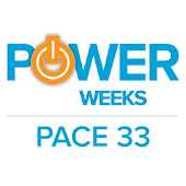 Power Weeks & PACE