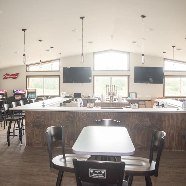 The Tichigan Lions Club Civic Center