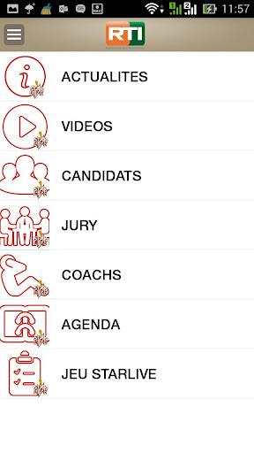RTI Mobile screenshot 10