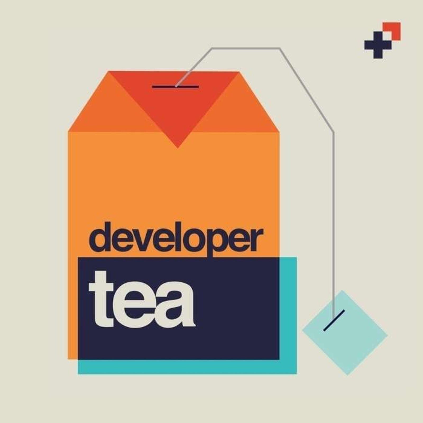 developer tea tech podcast