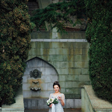Wedding photographer Sveta Sukhoverkhova (svetasu). Photo of 21.02.2018