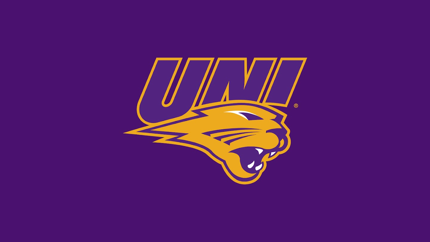 Watch Northern Iowa Panthers football live