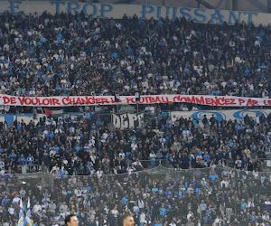 Marseille conforte sa deuxième place en toute fin de match