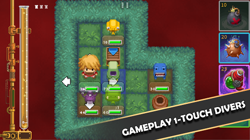 Code Triche Tiny Decks & Dungeons apk mod screenshots 4