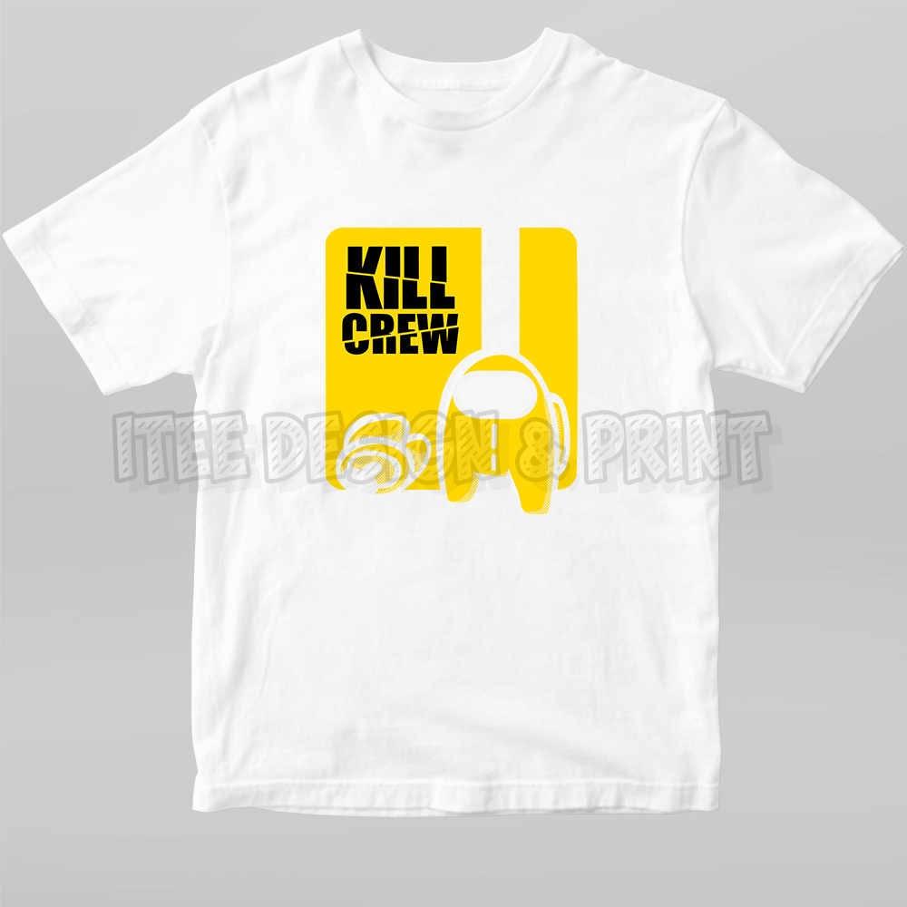 Kill Crew Among Us 7