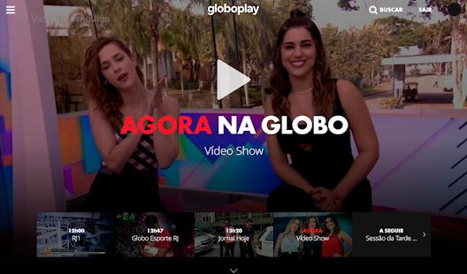 Globoplay 11