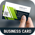 Ultimate Business Card Maker: Visiting Card Maker icon