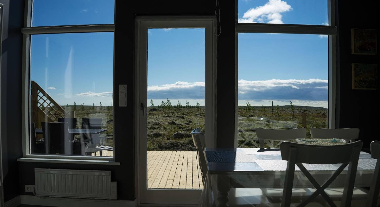 Icelandic Cottages